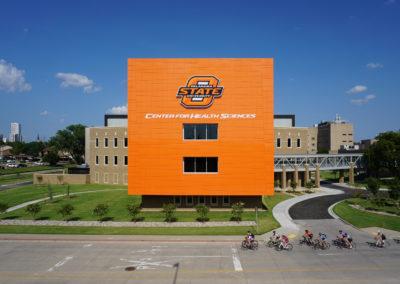 OSU Center for Health Sciences 2