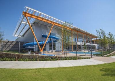 Tandy Family YMCA Expansion & Renovation