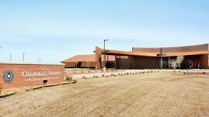 Cherokee Nation Sam Hider Health Center