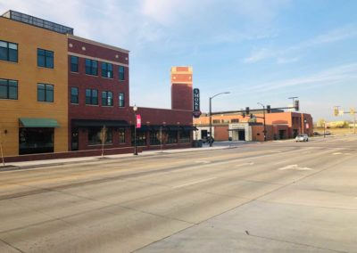 Seven6Main Project in Owasso 2.0