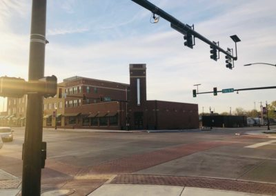 Seven6Main Project in Owasso 4.0