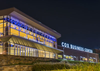 Cox Business Center – Phase 3