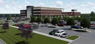 TTC Lemley Campus Phase 2